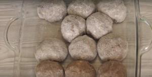 фрикадельки в микроволновке фото 3