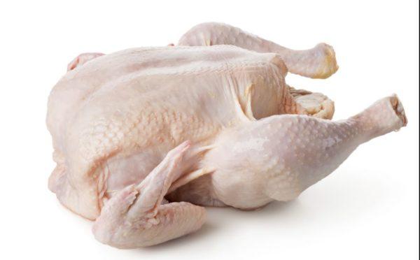Как разморозить курицу в микроволновке: полезные советы и рекомендации