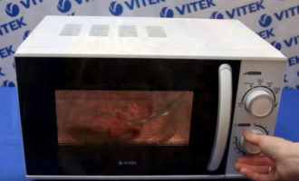 запеканка из макарон в микроволновке фото 3