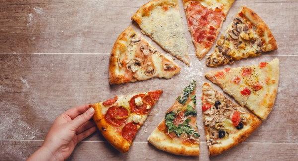 как приготовить замороженную пиццу в микроволновке фото 3