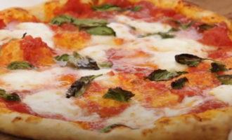 как приготовить замороженную пиццу в микроволновке фото 6