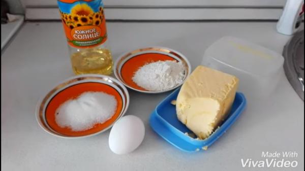Рецепты приготовления кекса в кружке в микроволновке без разрыхлителя