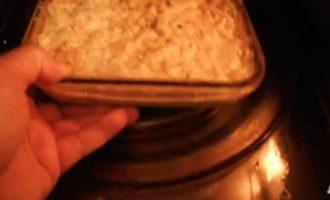 заливной пирог в микроволновке фото 4