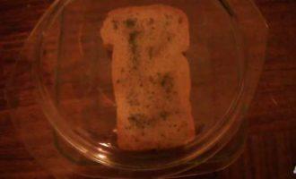 как поджарить хлеб в микроволновке фото 3
