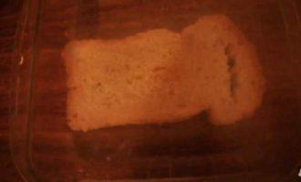 как поджарить хлеб в микроволновке фото 5