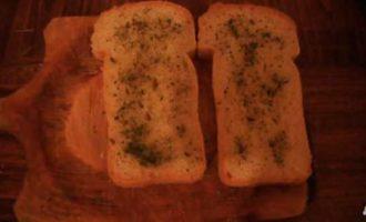 как поджарить хлеб в микроволновке фото 6