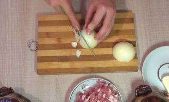 мясо в горшочке в микроволновке фото 3