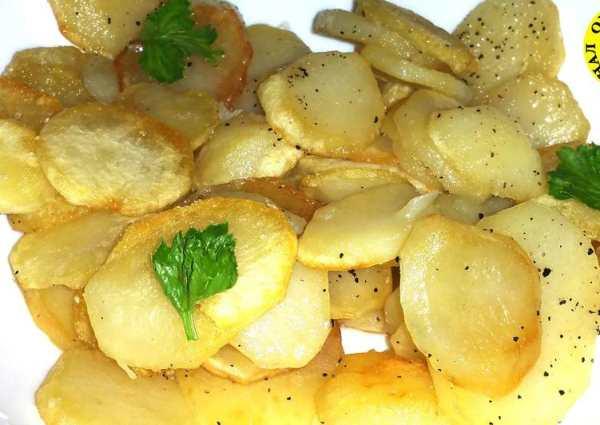 как пожарить в микроволновке картошку фото 9