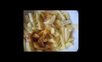 Картошка в рукаве: готовим в микроволновке вкусненькую картошечку