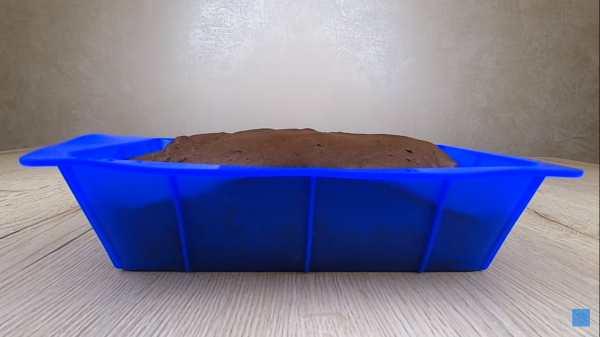 кекс в микроволновке на кефире фото 9
