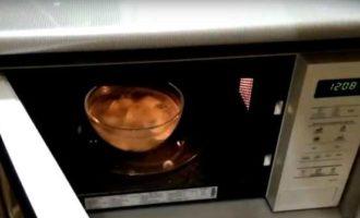 как пожарить пельмени в микроволновке фото 3