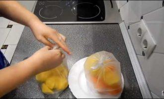 как сварить в микроволновке овощи фото 3