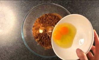 рецепт кексов в силиконовых формочках в микроволновке фото 3