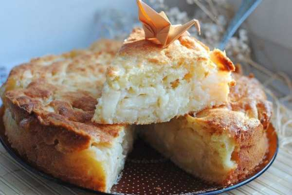 десерт из яблок в микроволновке фото 12
