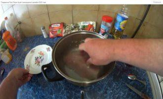 Нежнейшее филе индейки в микроволновке: рецепты с фото и видео