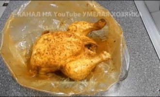 как сварить курицу в микроволновке фото 8