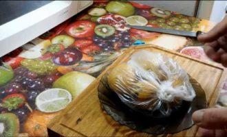 как запечь картошку в микроволновке в мундире целиком фото 3