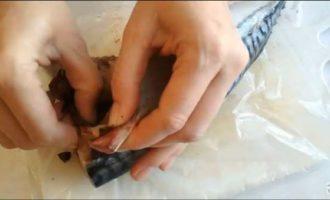 рыба гриль в микроволновке фото 3