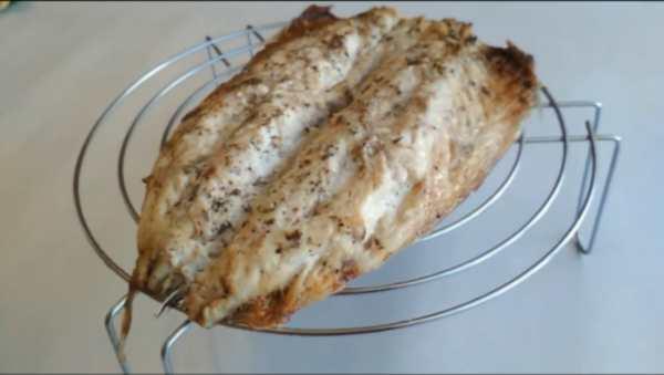 рыба гриль в микроволновке фото 9