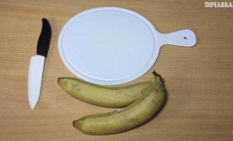 Хрустящие банановые чипсы в микроволновке: особенности приготовления