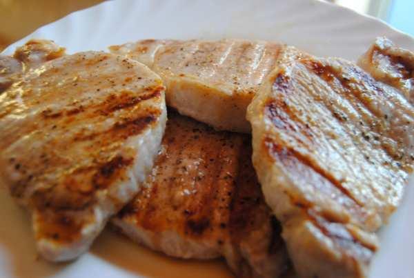 мясо в микроволновке гриль фото 6