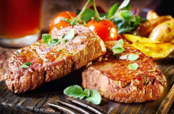 мясо в микроволновке гриль фото 7