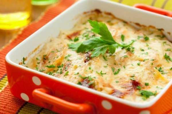 картошка с мясом в микроволновке фото 4