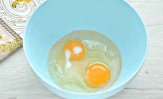 Готовим в микроволновке омлет без молока: рецепты с фото