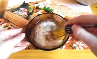 овсяное печенье в микроволновке фото 6