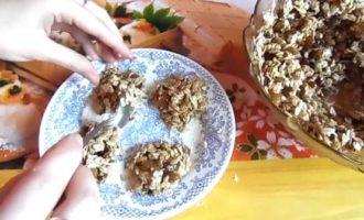 овсяное печенье в микроволновке фото 9