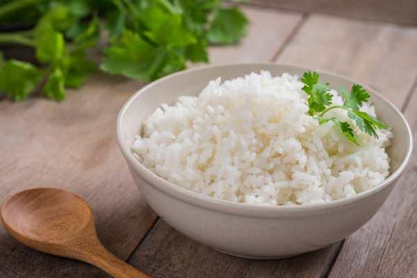 рисовая каша в микроволновке фото 7