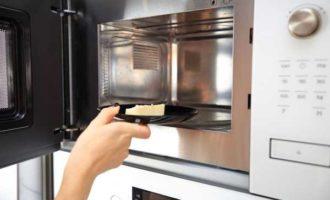 творожный кекс в микроволновке фото 2