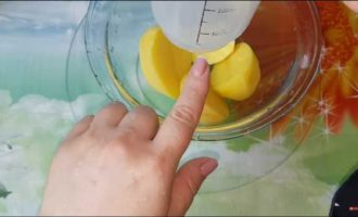 как сварить картошку в микроволновке фото 1