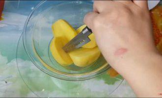 как сварить картошку в микроволновке фото 4