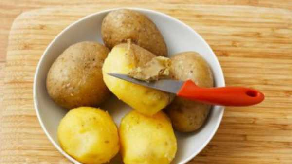 как сварить картошку в микроволновке фото 8