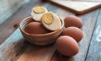 как сварить яйца в микроволновке фото 6