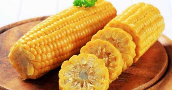 кукуруза в микроволновке фото 6
