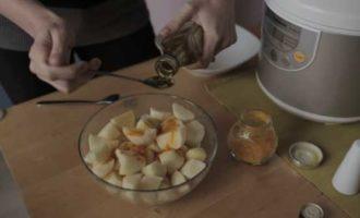 что можно приготовить в микроволновке из картошки фото 3