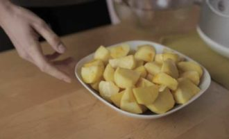 что можно приготовить в микроволновке из картошки фото 4