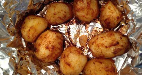 как запечь картошку в микроволновке фото 7