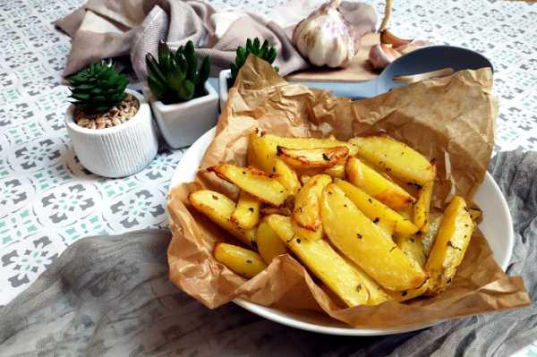 как запечь картошку в микроволновке фото 8