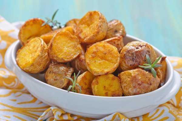 как запечь картошку в микроволновке фото 9