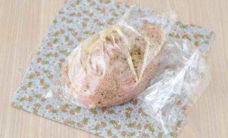 куриное филе в микроволновке фото 4
