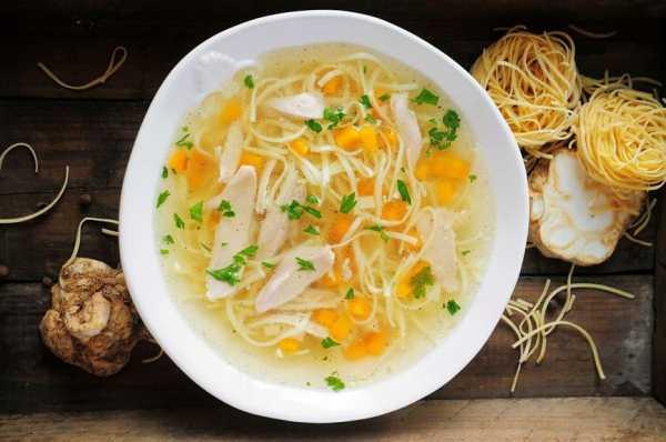 суп в микроволновке фото 5