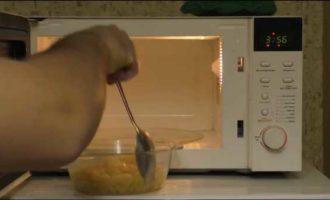 макароны в микроволновке фото 6