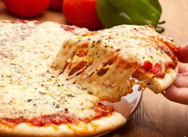 пицца в микроволновке фото 15