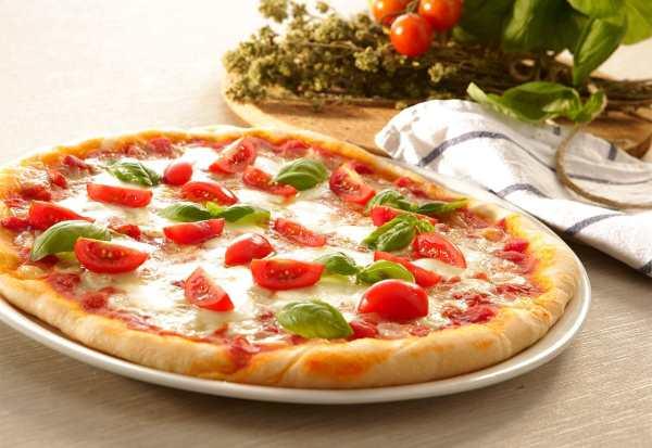 пицца в микроволновке фото 17